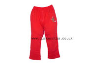 Childrens Welsh Jogging Trousers